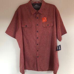 NWT Men's Shirt